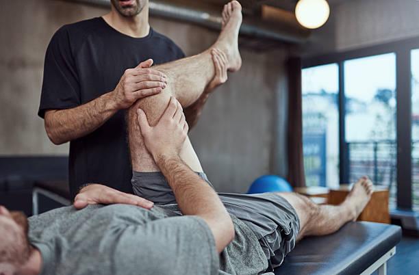Mogelijkheden fysiotherapeut