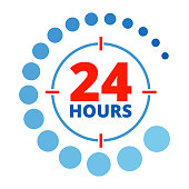 24 uur zorg